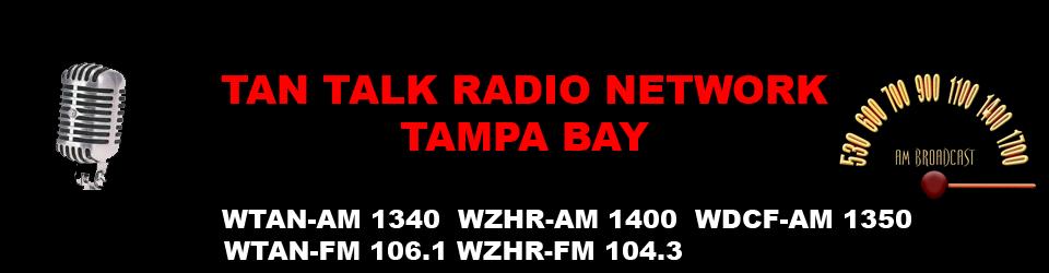 WDCF 1350-AM 104.3-FM Dade City, Florida