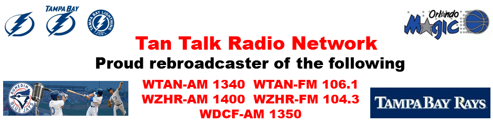 WDCF 1350-AM 104.3-FM Dade City, Florida